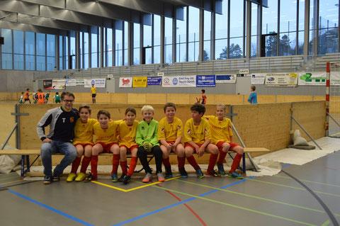 FC Uitikon Eb