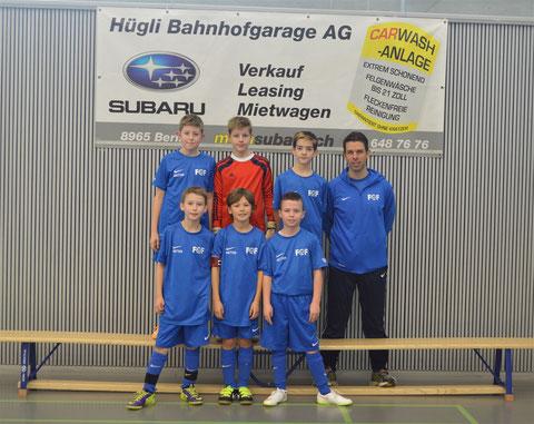 FC Fislisbach Eb