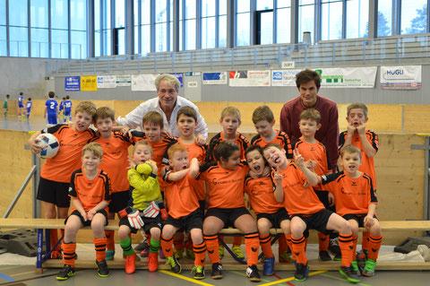 FC Mutschelle Ff