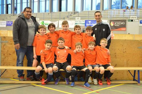 FC Brugg Fa