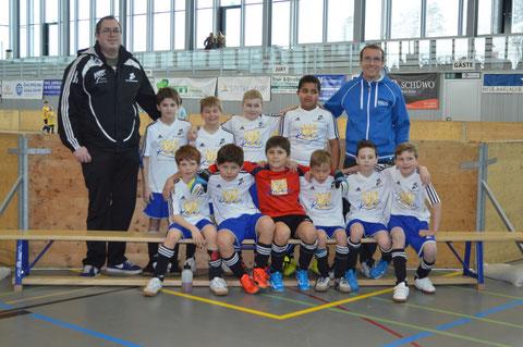 FC Sarmenstorf Eb