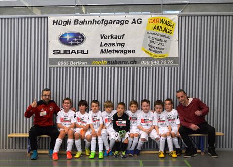 FC Bremgarten F-L