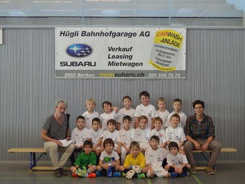 FC Mutschellen Ff