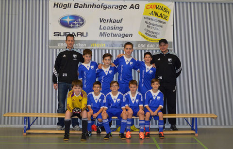 FC Tägerig Db