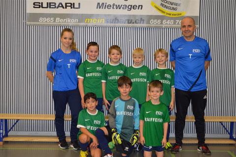 FC Hünenberg Fc