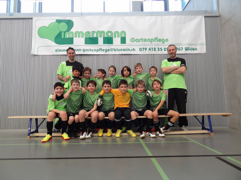 FC Mutschellen Ec