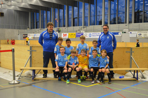 Kellerämter FC