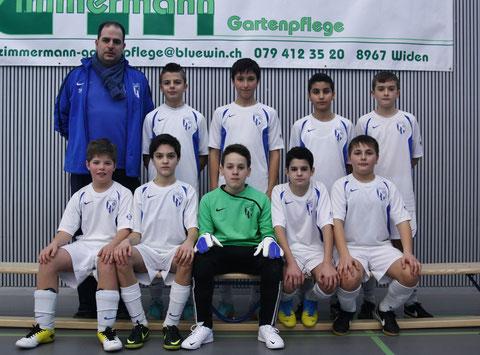 FC Industrie Turicum Da