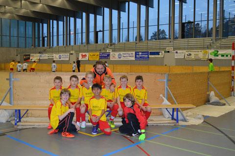 SC Hegi Winterthur