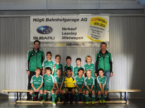 FC Mutschellen Fb