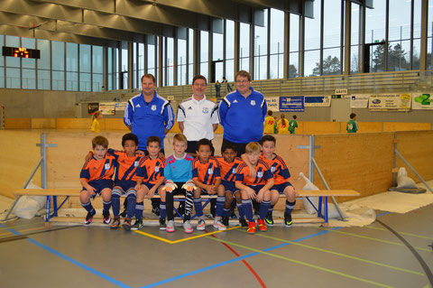 FC Fehraltdorf Ea