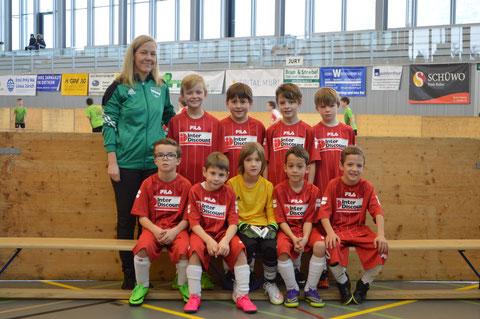 FC Erlinsbach Ec