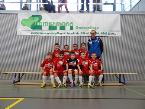 FC Urdorf Fa