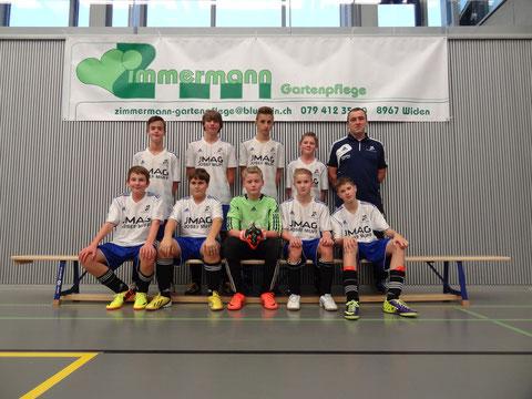 FC Sarmenstorf