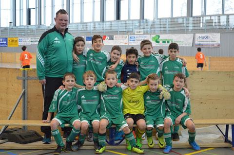 FC Mutschellen Ee