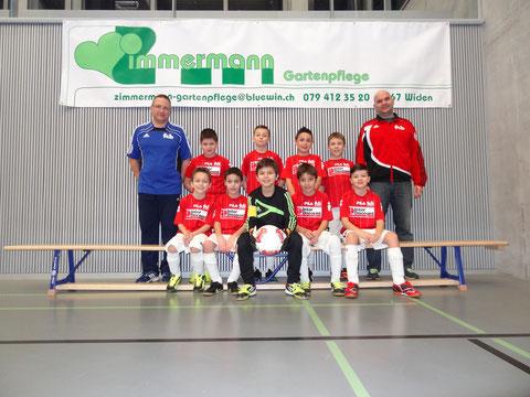 FC Bülach Ed