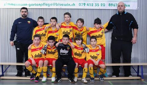 FC Neuenhof Eb