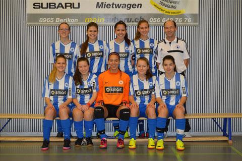 FC Bluestars Zürich