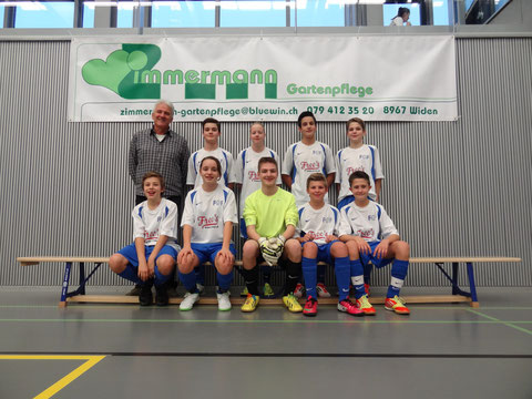 FC Fislisbach cc