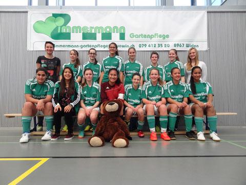 FC Mutschellen
