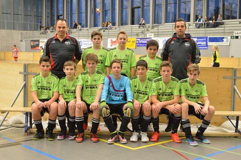 FC Bremgarten Cb