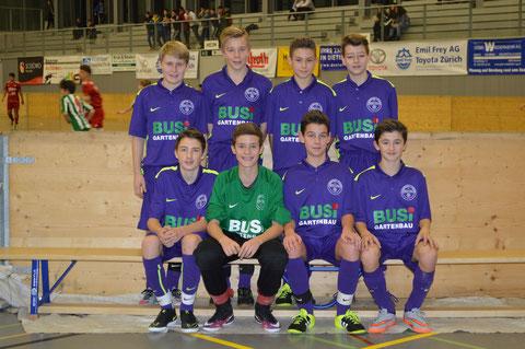 Team Limmattal