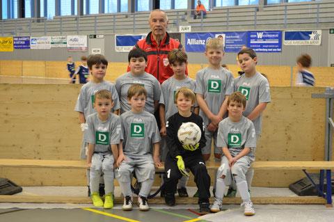 FC Hausen am Albis