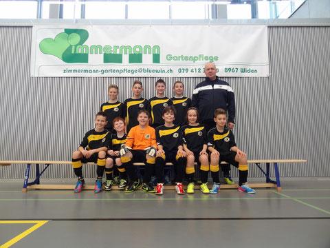 FC Küttigen Db