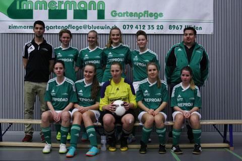 FC Mutschellen B1