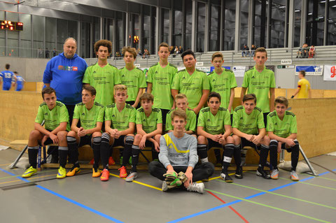 FC Mutschellen B2