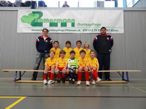 FC Uitikon Fb