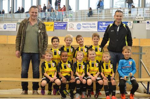 FC Knonau Mettmenstetten