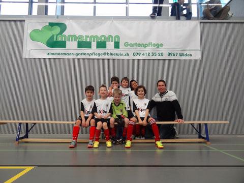 FC Aarau Fa