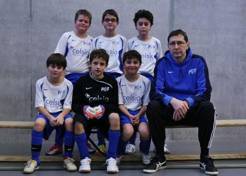 FC Fislisbach Ec