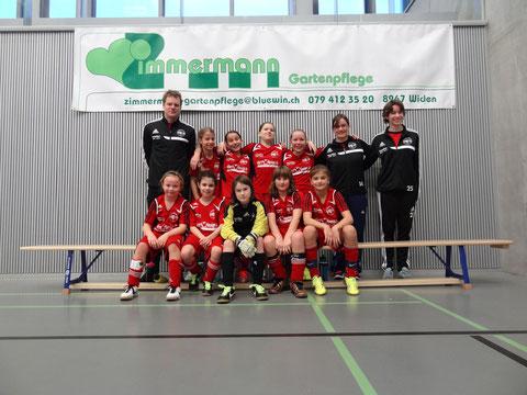 FC Bremgarten Juniorinnen