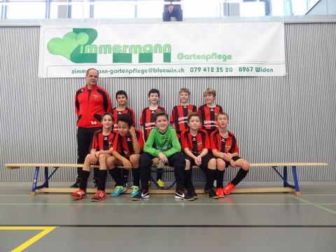 FC Wettswil - Bonstetten