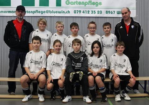 FC Wohlen Waltenschwil