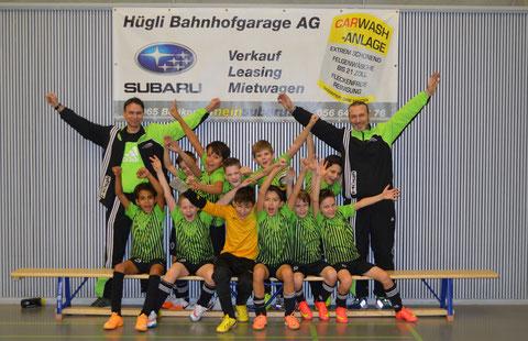 FC Mutschellen Ea