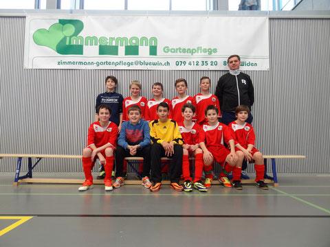FC Bremgarten 1