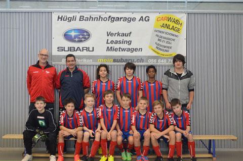 FC Hausen am Albis Da
