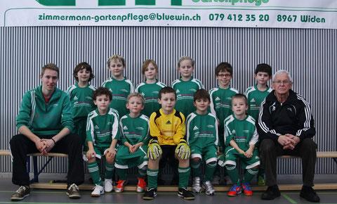 FC Mutschellen Fc