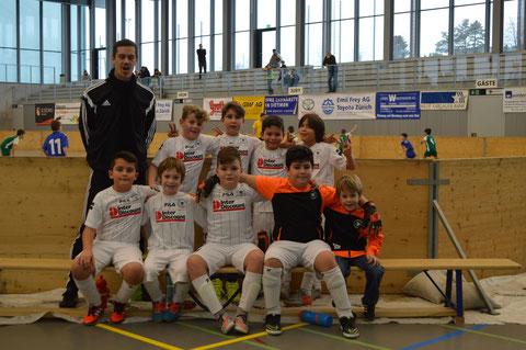 FC Urdorf Ec