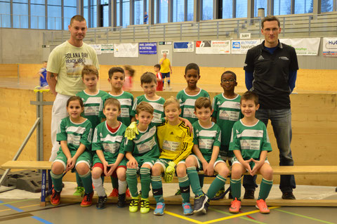 FC Mutschelle Fe