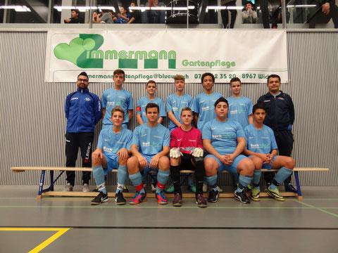 FC Schinznach - Bad