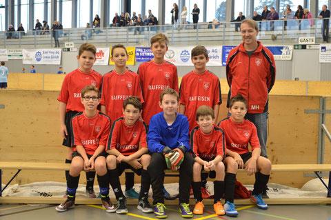 FC Windisch Db