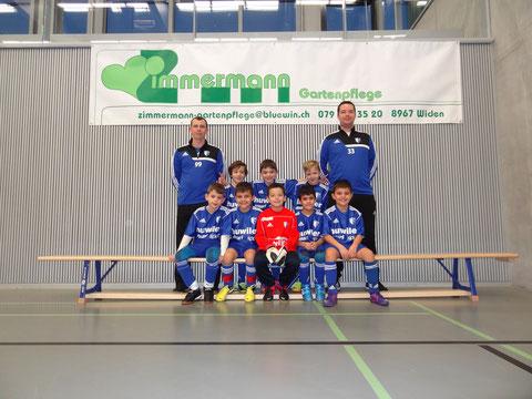 FC Wohlen U8