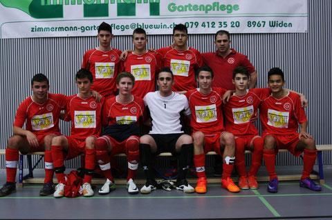 FC Dietikon B1