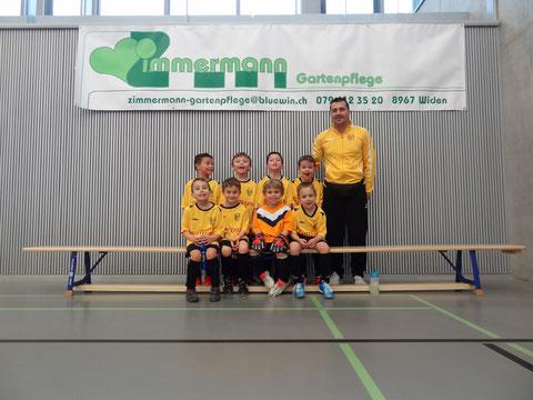 FC Knonau - Mettmenstetten