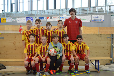 FC Mellingen