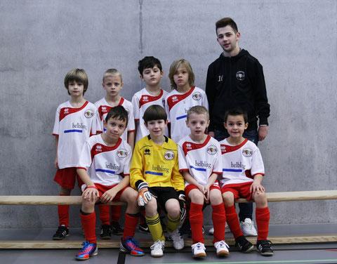 FC Bremgarten FL1